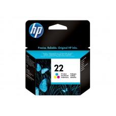 Μελάνι HP 22 Color